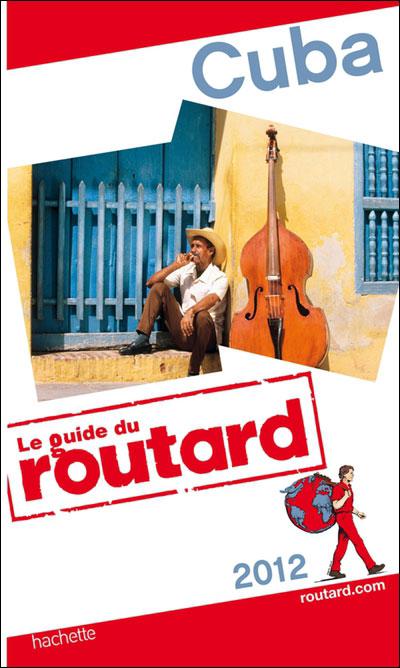 Le Routard Cuba