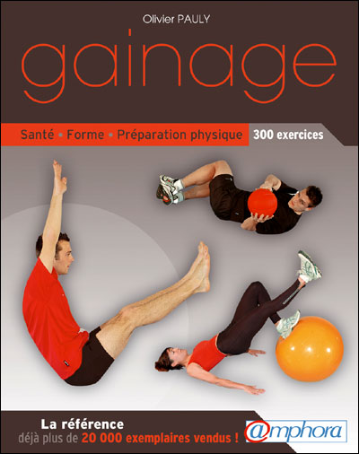 Gainage - 300 exercices