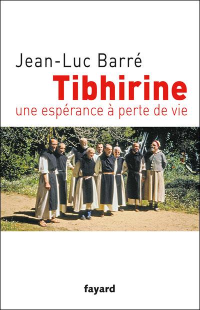 Tibhirine - Fayard