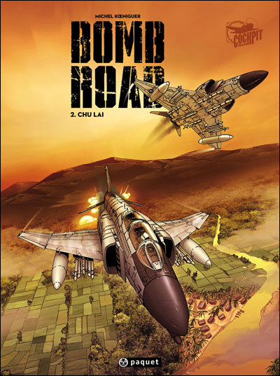 Bomb road