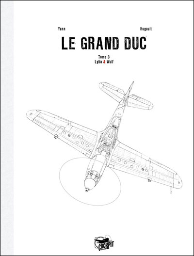 Le grand Duc T3 Luxe