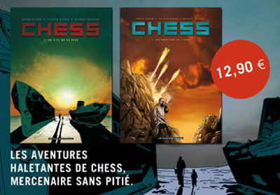 Chess pack T01+T02