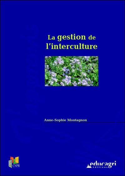 Gestion de l'interculture (la)