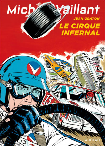 Le cirque infernal