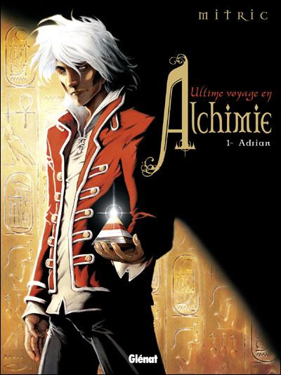 Ultime Voyage en Alchimie