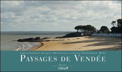 Paysage de Vendée