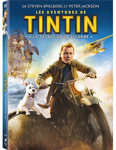 Les Aventures de Tintin : Le Secret de la Licorne, secret of the unicorn
