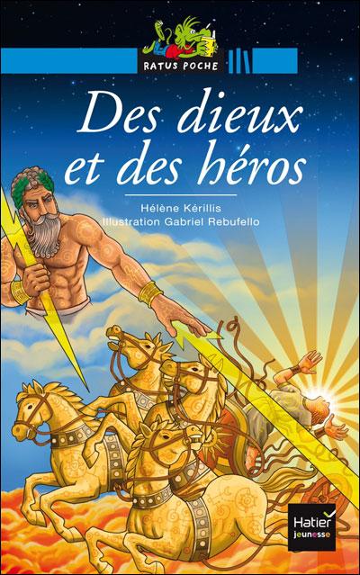Des dieux et des héros