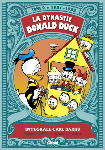 La Dynastie Donald Duck