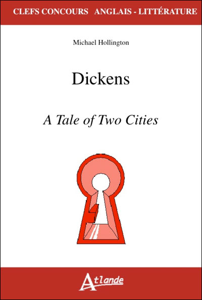 Dickens, A tale of two cities