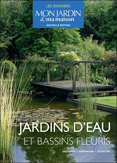 Jardins d'eau et bassins fleuris