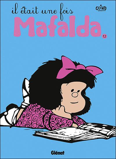 Mafalda - Tome 12 NE