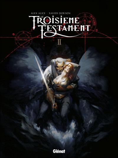 Le Troisième Testament