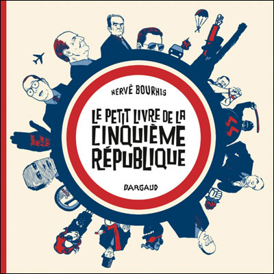 Le Petit Livre... De la cinquième République