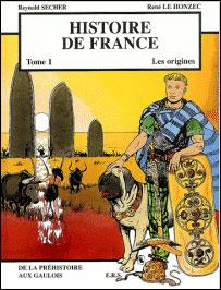 Histoire de france,1