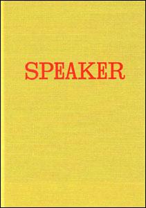 Moyra Davey Speaker Receiver
