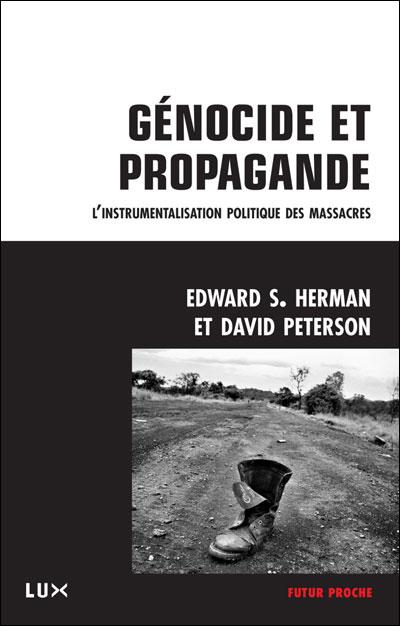 Genocide et propagande