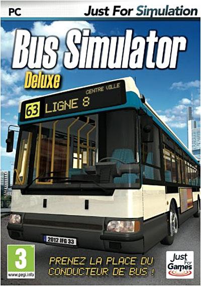 - Editeur Just For Games - Public