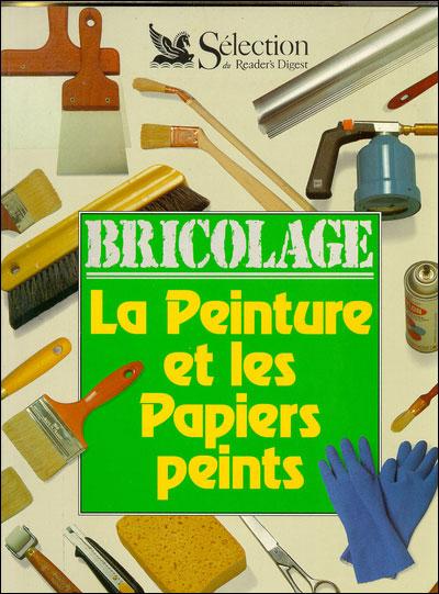 La peinture et les papiers peints