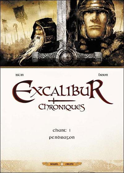 Excalibur Chroniques