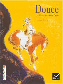 Facettes Bibliothèque CE2/CM1 - Douce La Promesse de l'eau - Album