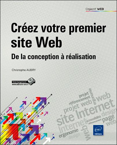 Créez votre premier site web