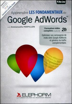 Apprendre Google Adwords