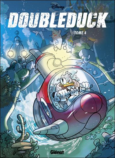 Donald - DoubleDuck
