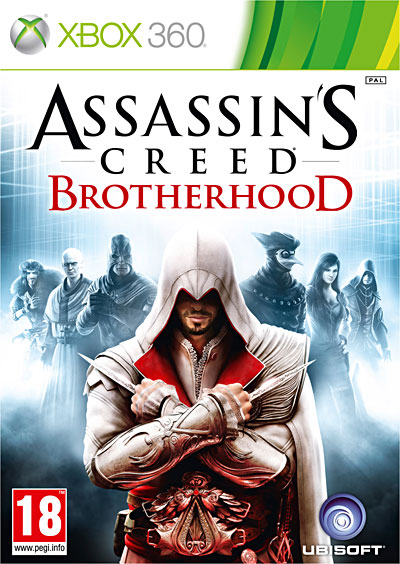 Assassin's Creed : Brotherhood  - Xbox 360