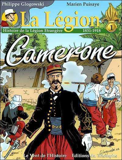 La légion étrangère 1831-1918