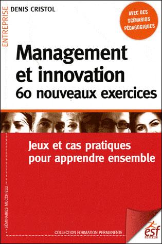 Management et communication : 60 nouveaux exercices