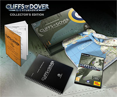 Les qualités de Clodo IL2-Sturmovik-Cliffs-of-Dover-Edition-collector