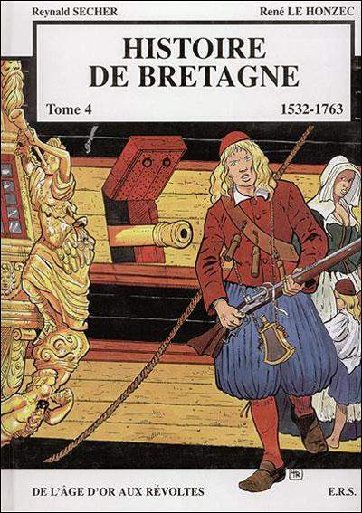 De l'âge d'or aux révoltes (1532-1763)