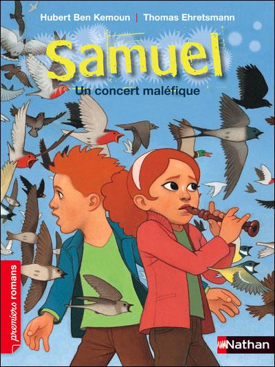Samuel un concert malefique