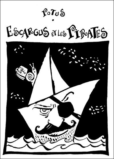 Escargus et les pirates