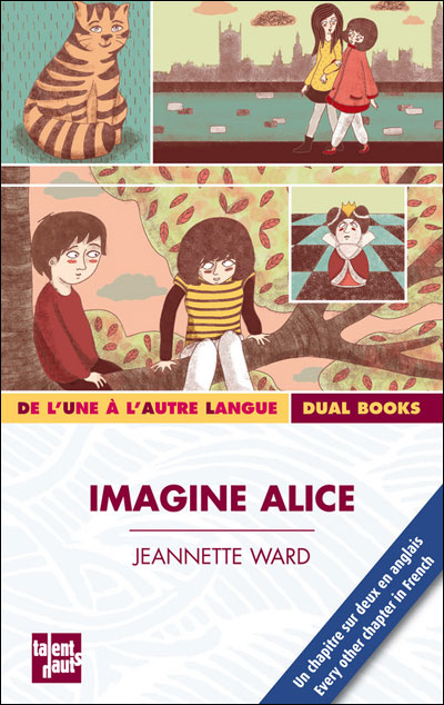 Imagine alice