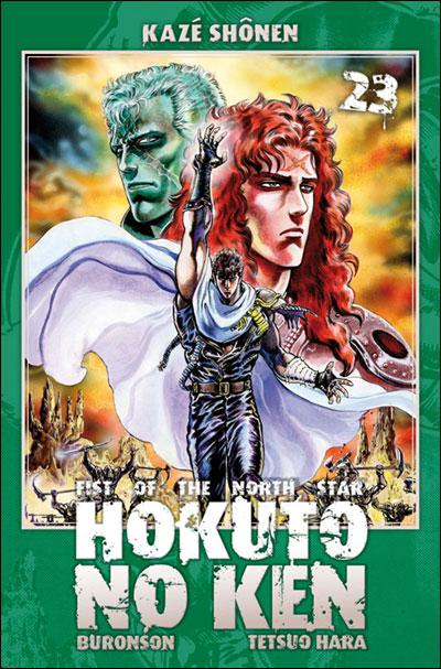 Hokuto no Ken - Tome 23 : Hokuto No Ken