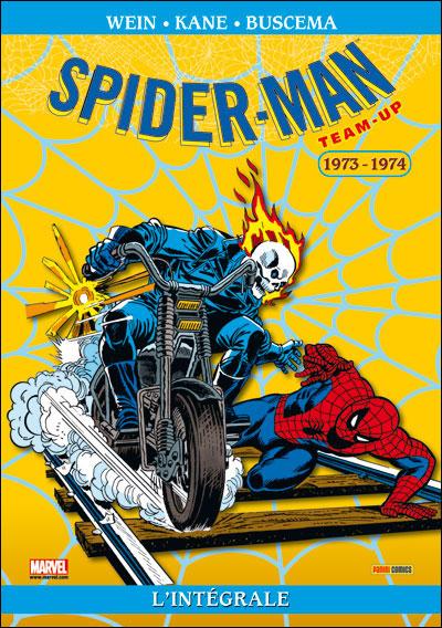 Integrale spider man
