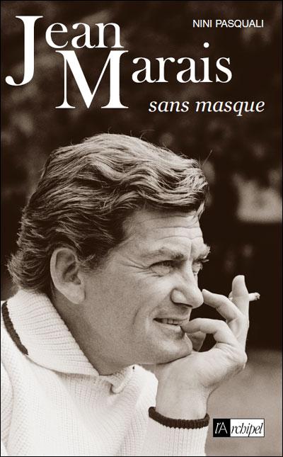 Jean Marais sans masque