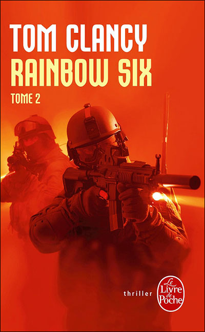 Rainbow Six (Tome 2)