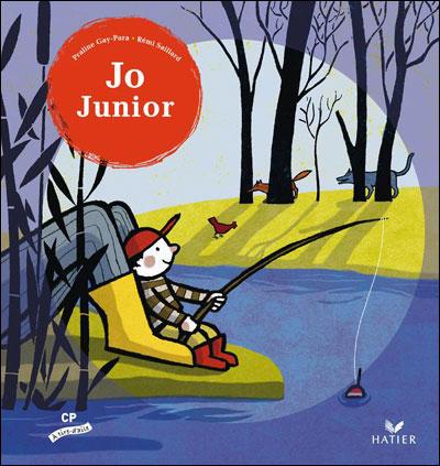 À tire-d'aile CP éd. 2009 - Jo Junior Album