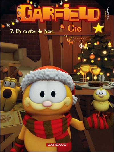Un conte de Noël