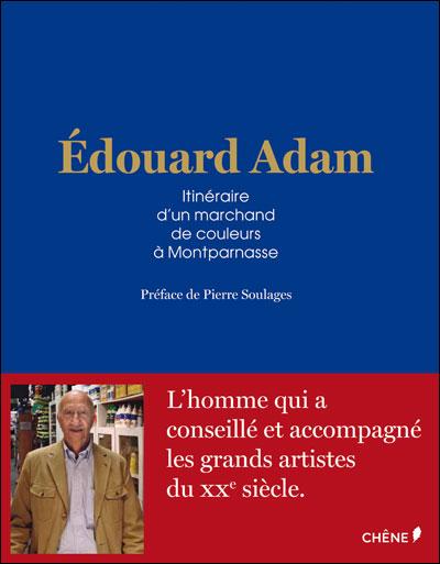 Edouard Adam