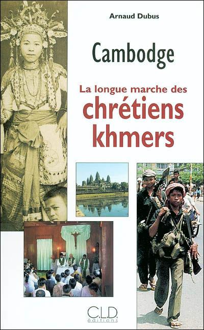 Long march des chret khme