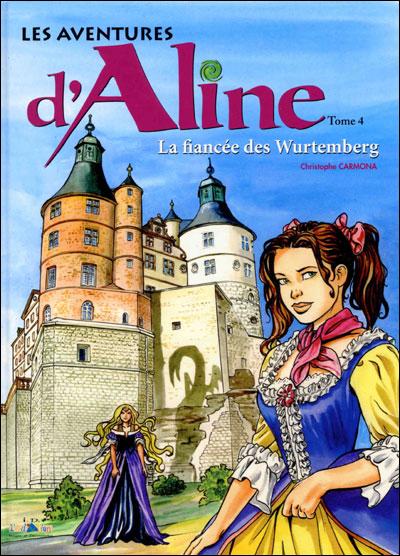 Montbéliard, la fiancée de Wurtemberg