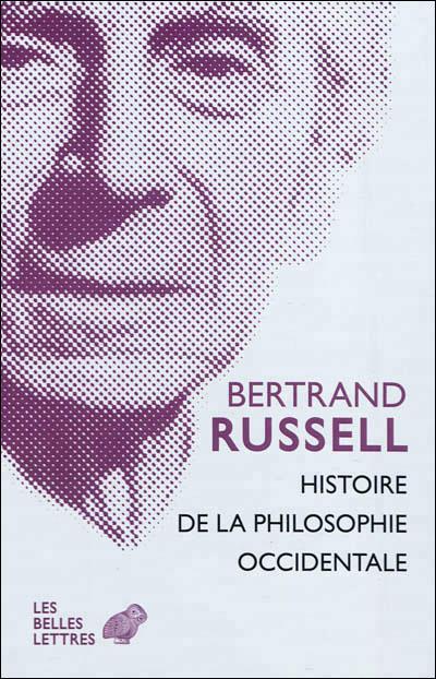 Histoire de la philosophie occidentale : en relation avec les événements politiques et sociaux de l'Antiquité à nos jours