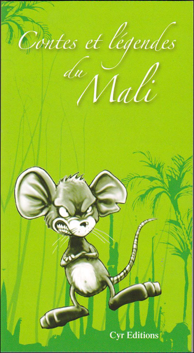 Contes et légendes du Mali