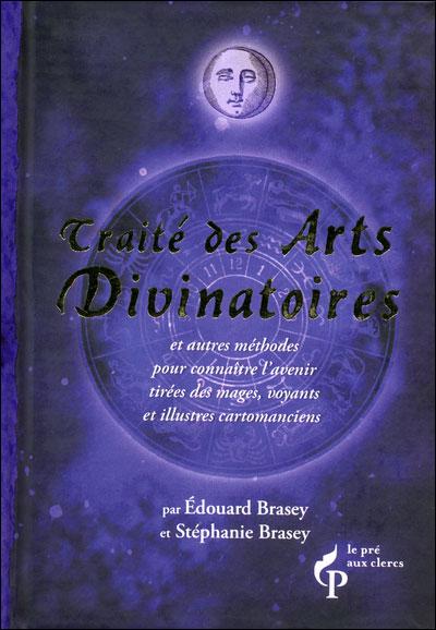 Traité des arts divinatoires
