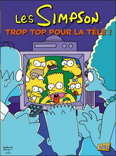 Simpson story