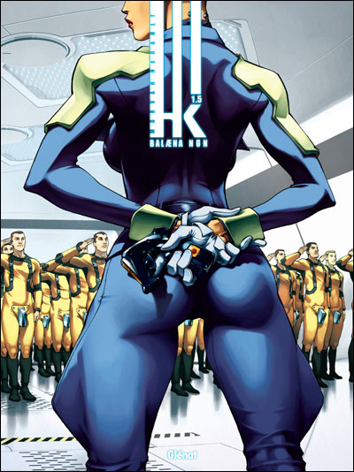 HK - Cycle 1